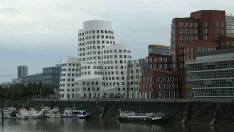 What makes a building ugly? The failure to become a place | The Architecture of the City | Scoop.it
