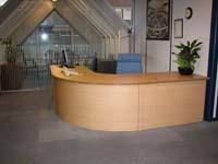 Reception Desks, Reception Furniture, Specialist Furniture - Thamesgate-Furniture | Staff Rooms Furniture Installation Contractors In London UK | Scoop.it
