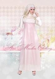Tips Memilih Model Baju Muslim Pesta Yang Praktis | Gaun Pesta Muslim Syar'i | Scoop.it