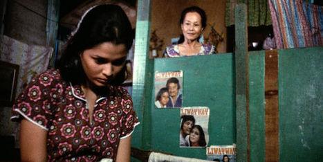 «Insiang» : une rose venimeuse sur le fumier de Manille - le Monde | Actu Cinéma | Scoop.it
