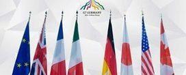 Cambio climático, tema a debate en último día de cumbre del G7 | Un poco del mundo para Colombia | Scoop.it