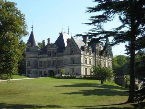 My Loire Valley on Twitter | chateaux de la Loire | Scoop.it