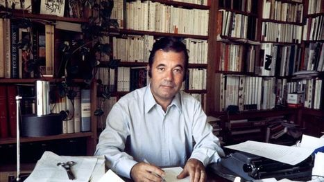 Pierre Daix était «libre», généreux, ouvert, combatif» | Le Figaro | Kiosque du monde : Asie | Scoop.it