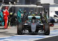 Mercedes reaping rewards on and off the F1 track   Organic skin Care Products of #purestf   Scoop.it