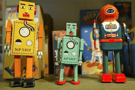 Associated Press reemplaza a los periodistas por robots para escribir teletipos   Big Media (Esp)   Scoop.it