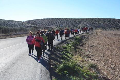 Camino Mozarabe de Santiago etapa  Baena - Castro del Río | Camino Mozarabe - Via de la Plata | Scoop.it
