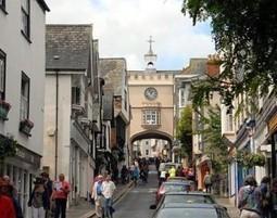 How we did it: Totnes local enterprise incubator | NewStart | Local community (UK) | Scoop.it