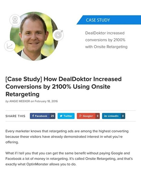 9 Customer Testimonial Examples That You Can Use on Your Website | Be a Marketing Wizard | Scoop.it