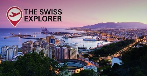 Job de rêve : devenez globe-trotter pour la compagnie Swiss | Insolites | Scoop.it