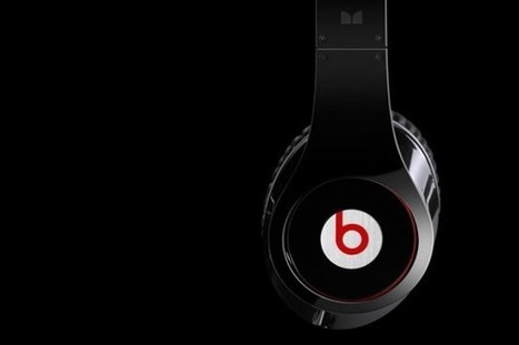 """Beats Music launch in """"next few months"""" with curated playlist AI 