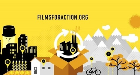 Films For Action: Watch And Share Films Made To Inspire Action For A Better World | Compassion and Empathy | Scoop.it