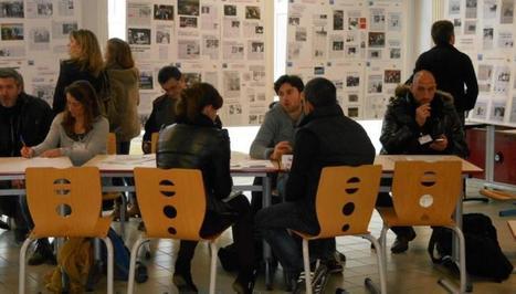 Castres. Une journée pour tout savoir sur les lycées   La Borde Basse au coeur de l'actu 2013-2014   Scoop.it