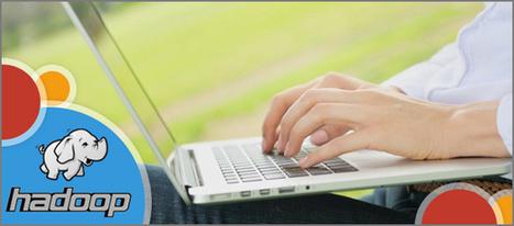 Learn Apache Hadoop Online from Expert Apache Hadoop Trainer | attuneuniversity | Scoop.it