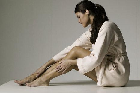 Les jambes lourdes | Santé & Bien-Être | Scoop.it