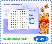 Sport Wordsearch Game for ESL Kids | SPORTS AND HOBBIES GAMES | Scoop.it