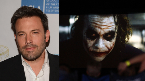 The Internet Didn't Care for Heath Ledger as the Joker Either | Pop Culture Mania | Scoop.it