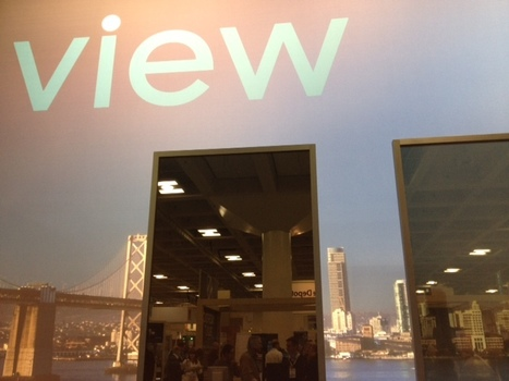 A View of the Future of Glass at GreenBuild 2012 | Architecture écologique et agriculture urbaine | Scoop.it