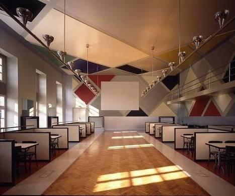 Studio Lentigo Design et univers numériques » Les prémisses de la modernité | FOTO VIDEO ARH | Scoop.it