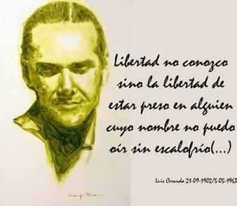INTRODUCCIÓN - Luis Cernuda y el Surrealismo | Lengua y Literatura: unidades, proyectos... | Scoop.it