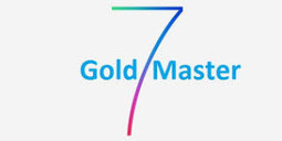 iOS 7 GM Download Is Ready For Release - Supply Systems | Technology | Scoop.it