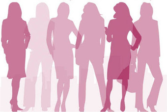Leadership: 5 traits that Men should learn from Females | Leadership Mantra | Scoop.it
