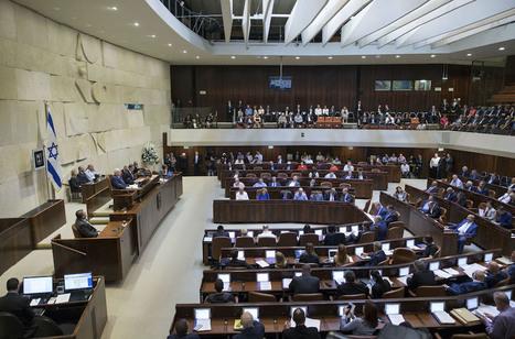 Israeli Knesset bans short dresses, miniskirts   Jewish Education Around the World   Scoop.it