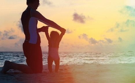 5 Ways for Men to Lead Their Family | Before The Cross | Encouragements | Scoop.it