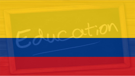 In Colombia, Education is in Fashion - EdTechReview™ (ETR)   EdTechReview   Scoop.it