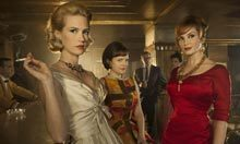 Cinematic TV dramas spark a revolution in online viewing   Social TV is everywhere   Scoop.it