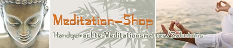 meditationszubehör - Geschenke, Handgemachtes und nachhaltiges Textildesign | Maria Alice Textildesign | Scoop.it