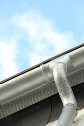 Guttering Derby | Preventing ice damage to your ... - Premium Fascias | Bargeboards & Guttering | Scoop.it