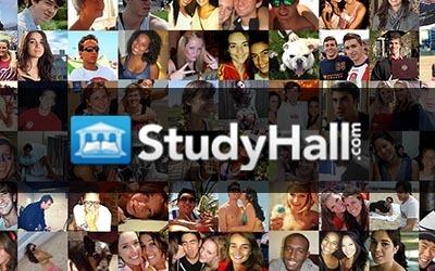 StudyHall Is A New Peer-To-Peer Learning Platform - Edudemic | FOAD, Formation Présentielle, Dispositifs Hybrides - News | Scoop.it