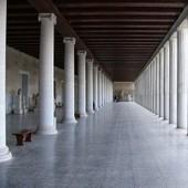 Clásicas - Literatura griega | Griego (y Latín) en el Sierra | Scoop.it