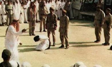 Saudi Arabia may stop beheading due to swordsmen shortages | Quite Interesting News | Scoop.it