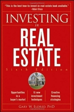 Read Investing in Real Estate by Gary W. Eldred on Loved.la | NEWS | Scoop.it