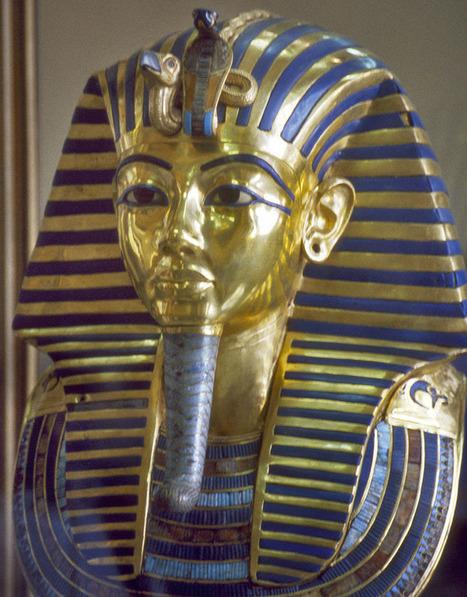 Naukratis : une cité antique majeure vientd'être redécouverte sur le delta du Nilen Egypte | Histoire et Archéologie | Scoop.it