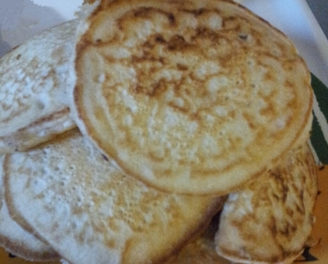 For the Love of Food: Breakfast edition – The perfect pancakes ...   ♨ Family & Food ♨   Scoop.it