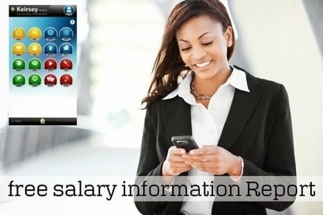 How Free Salary Survey Data Can Help You in Comparing Your Current Earnings? | Salary Guides | Scoop.it