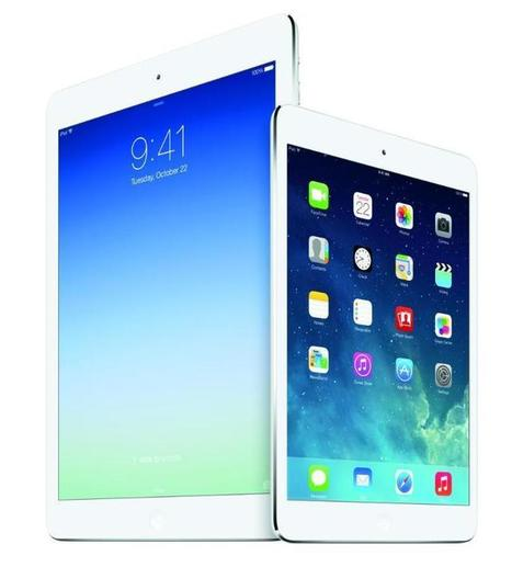 Apple Reportedly Prepping 12.9-Inch iPad | Innovative Technology | Scoop.it