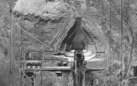 CIA documents tip Area 51 as Cold War surveillance site, definitely not an ... - Engadget | current events | Scoop.it