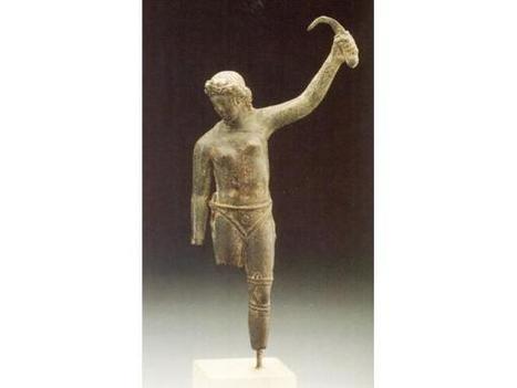 Mujeres gladiadoras   Romanus Gladiatores   Scoop.it