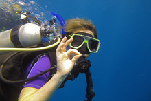 Fiji: Diving with the master - New Zealand Herald   ScubaObsessed   Scoop.it