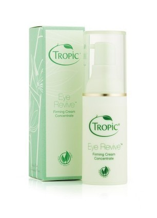 Eye Revive Firming Cream Concentrate   20ml   Tropic Skin Care   Scoop.it