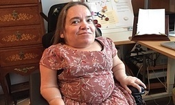 'Stopping my lifesaving drug will be my end,' says woman with rare illness | Inequality, Poverty, and Corruption: Effects and Solutions | Scoop.it