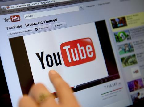 YouTube Plans To Add Built-In Crowdfunding Capability | Diaspora investments | Scoop.it