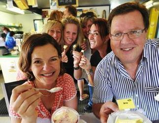 Maleny Cheese Cafe to represent Sunshine Coast in 30th annual Queensland Tourism Awards - Queensland Tourism Industry Council | maleny cheese | Scoop.it