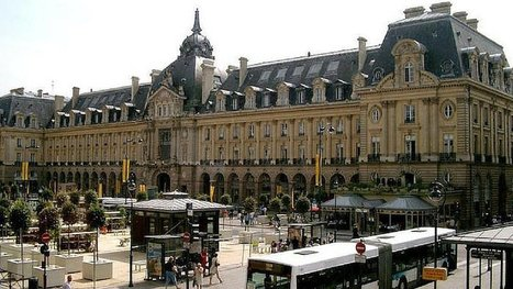 Rennes : 210 000 habitants vers l'autosuffisance alimentaire ! Un vote ambitieux et exemplaire. | Agriculture urbaine, architecture et urbanisme durable | Scoop.it