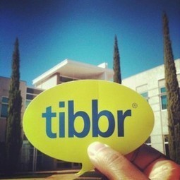 Tibbr 4.0: il social network per gli imprenditori - SocialMediaLife.it | Social media culture | Scoop.it