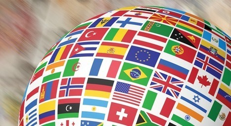 5 tips for translation-ready web content - TrainingZone.co.uk (blog)   Elearning tips   Scoop.it