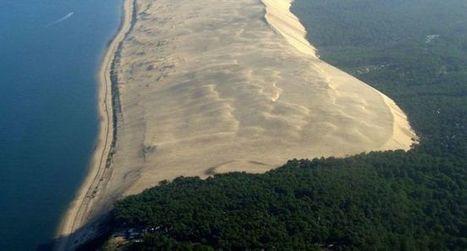 Dune du Pilat  : comment la sauvegarder | ASSOCIATION DES PLAISANCIERS DU BASSIN D'ARCACHON | Scoop.it
